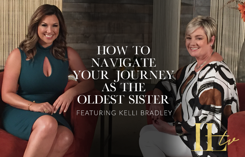 How to Navigate Your Journey as the Oldest Sister