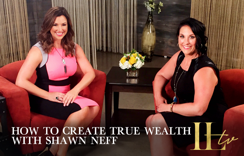 How to Create True Wealth