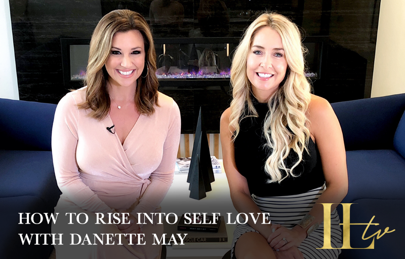 Rise Up and Rewrite Your Life's Story with Danette May