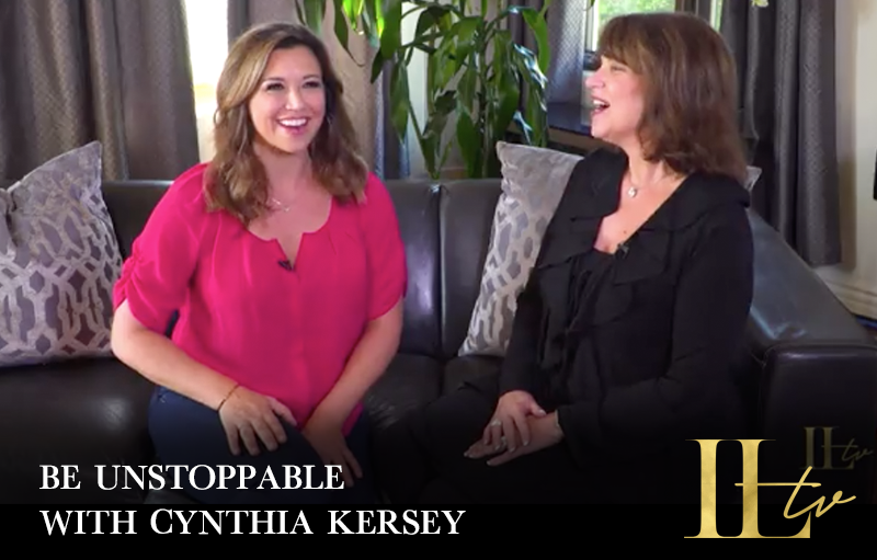 Be Unstoppable with Cynthia Kersey