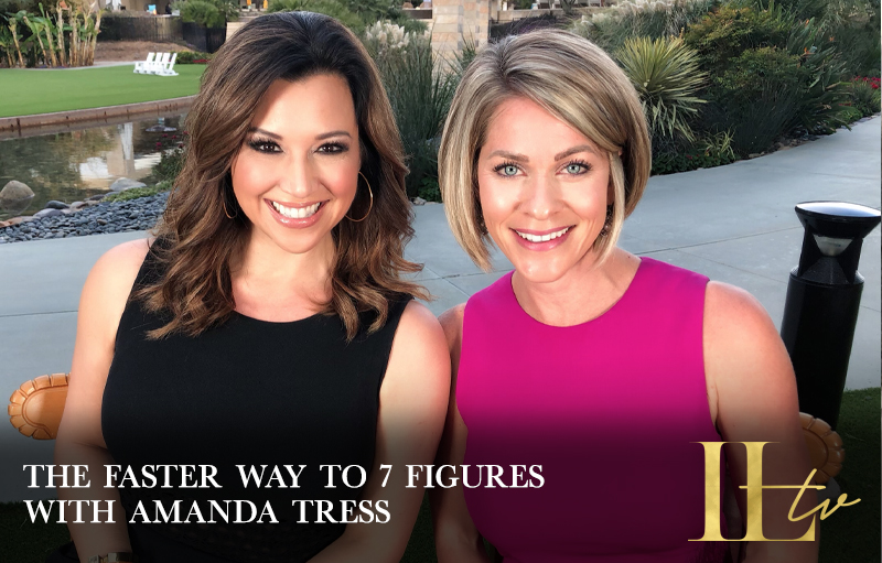 The FASTer Way to 7 Figures with Amanda Tress
