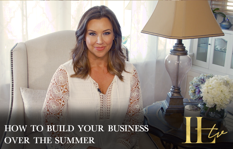 Read more about the article 4 Ways To Build Your Business Over the Summer