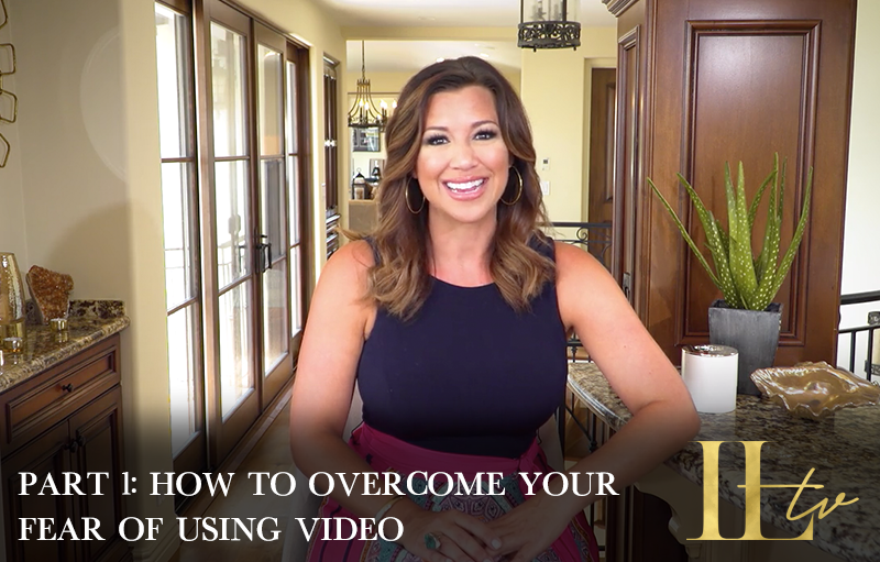 How to Overcome Your Fear of Using Video
