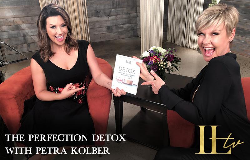 NEW SPOTLIGHT: The Perfection Detox with Petra Kolber