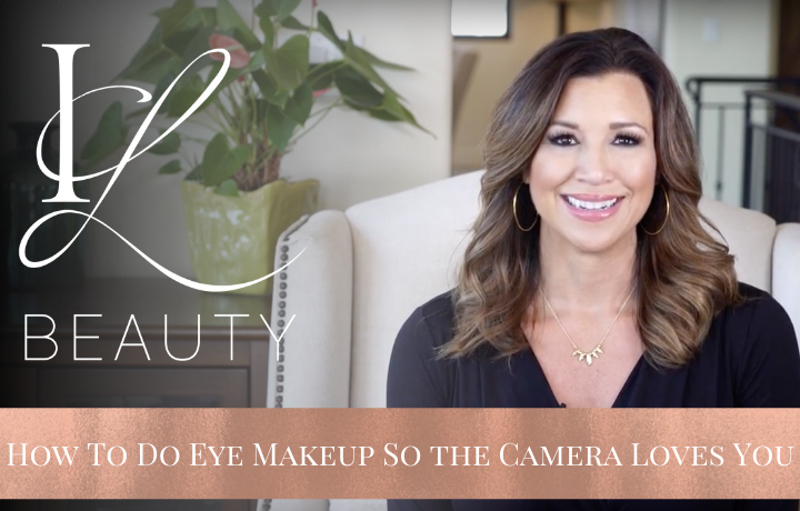 How To Create the Perfect On-Camera Eye with IL Beauty