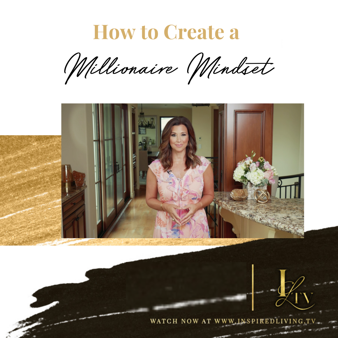 Read more about the article How to Create a Millionaire Mindset