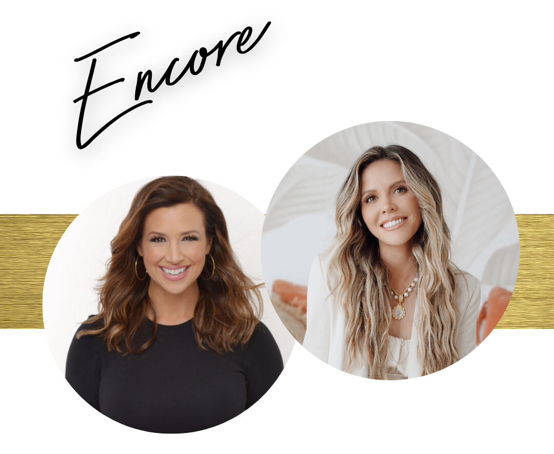 Read more about the article ENCORE EPISODE: How To Build Your Big Vision And Create A Business Empire With Katrina Scott