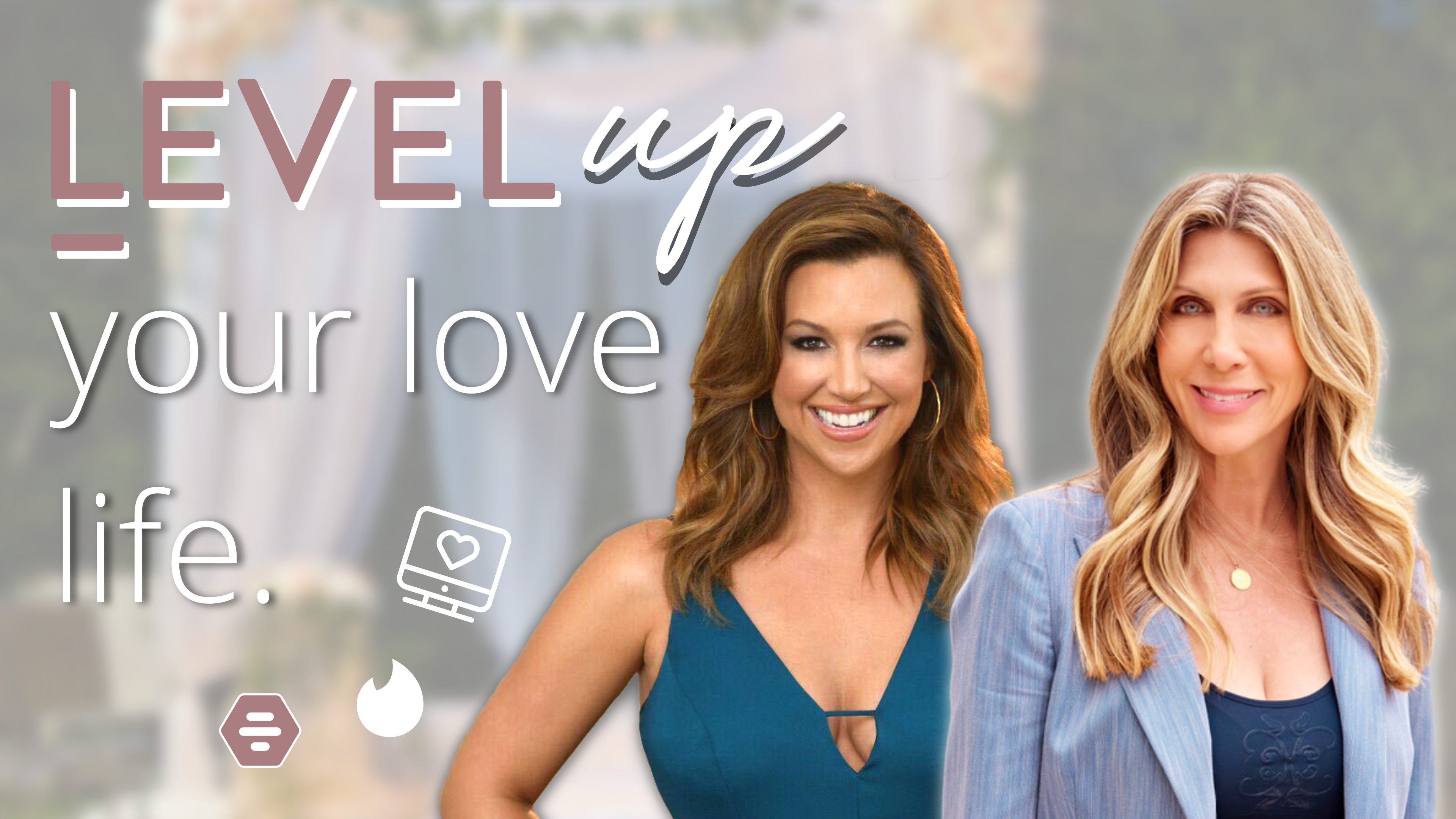Read more about the article Level Up your Love Life with April Beyer