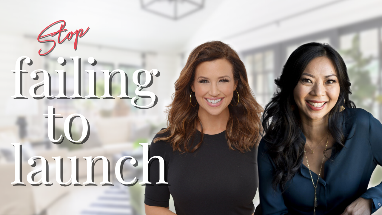 Read more about the article Stop Failing to Launch with Destinee Berman